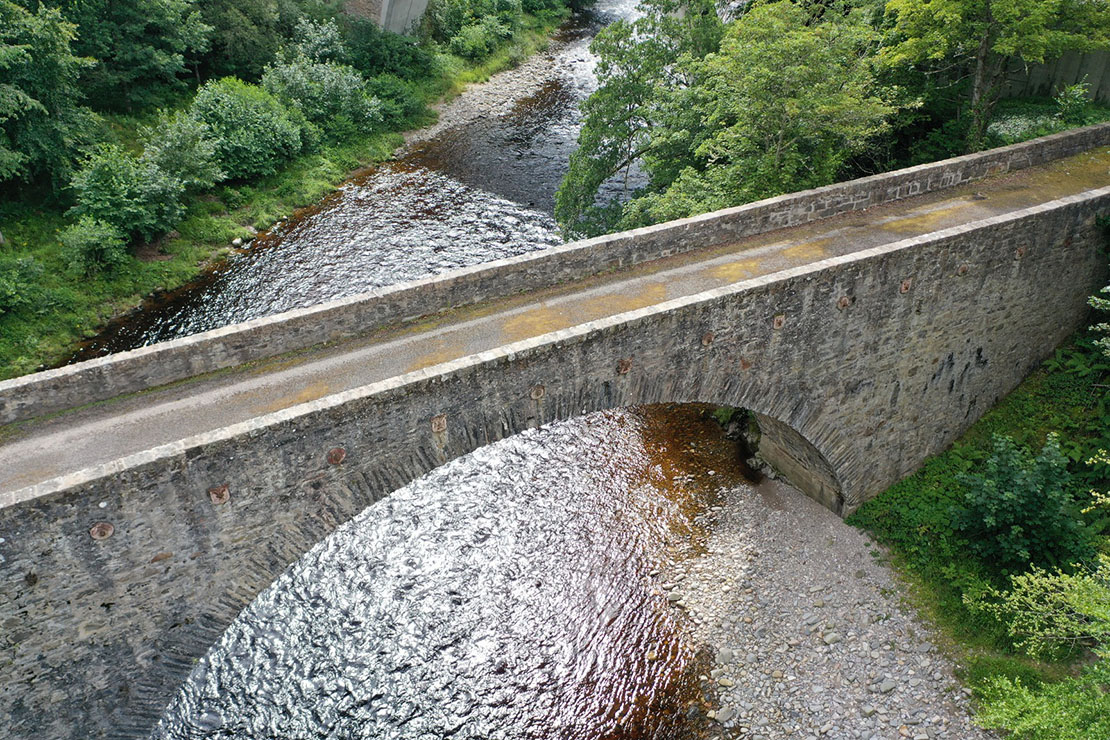Bridge of Avon
