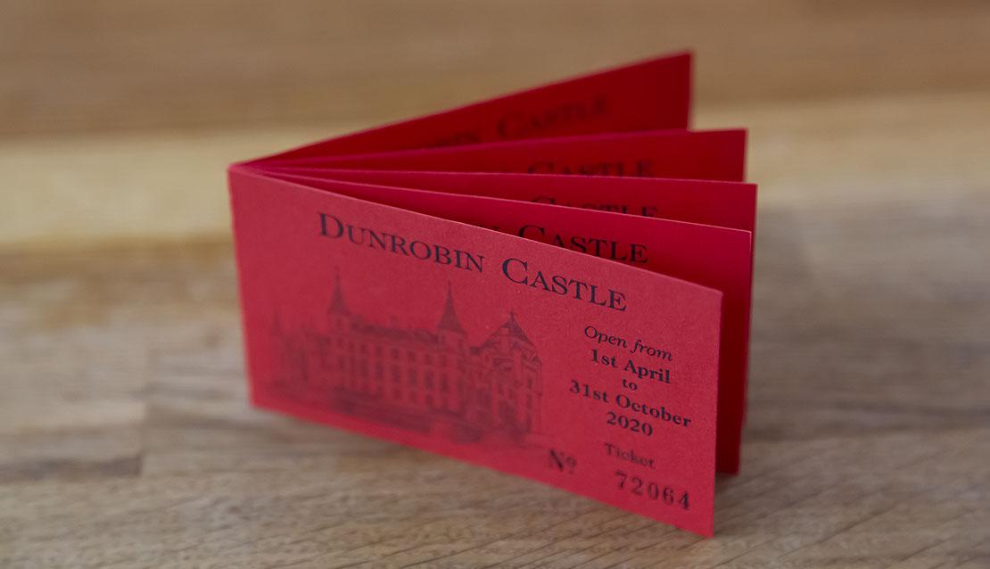 Dunrobin Castle tickets