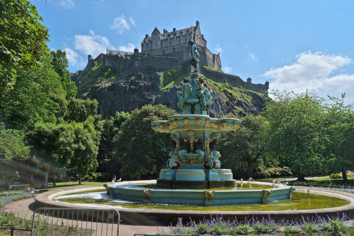 A budget conscious collection of free things to do in Edinburgh