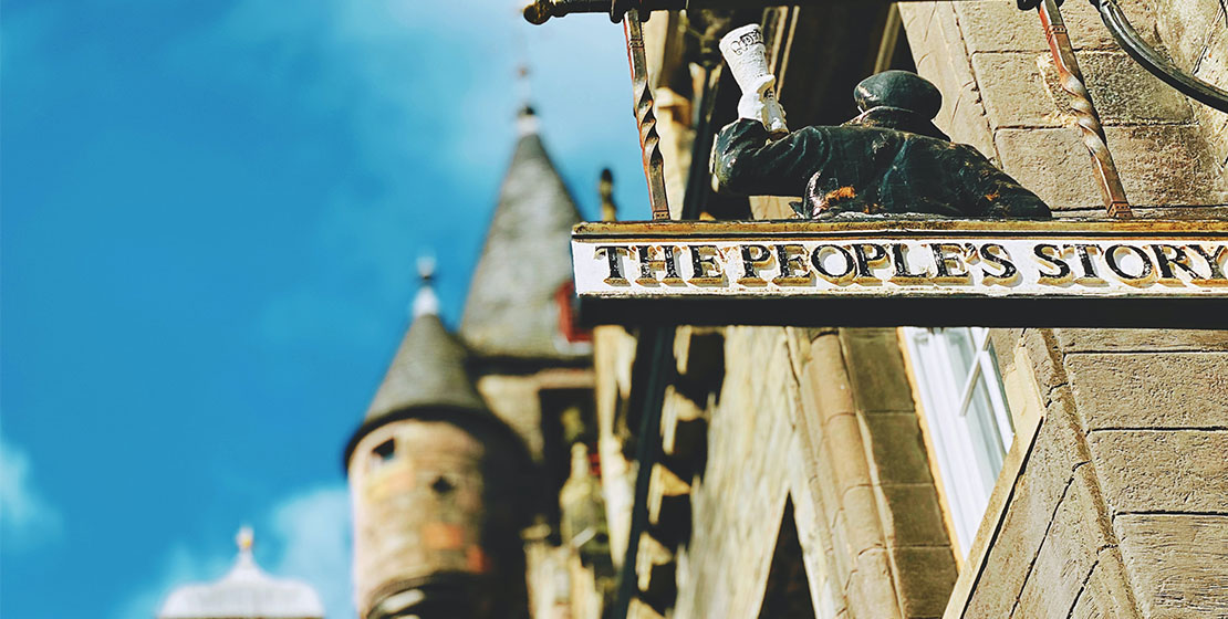 Edinburgh People's Story
