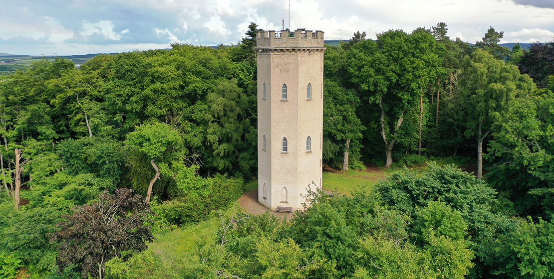Nelson's Tower
