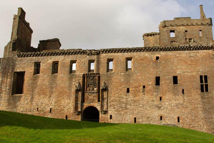 Outlander Filming Locations around Scotland