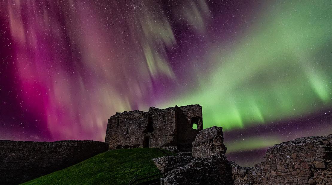 Northern Lights Scotland