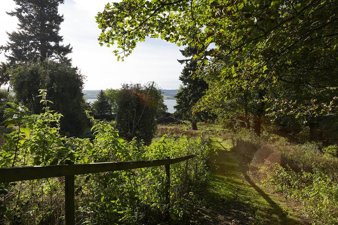 Redcastle Gardens