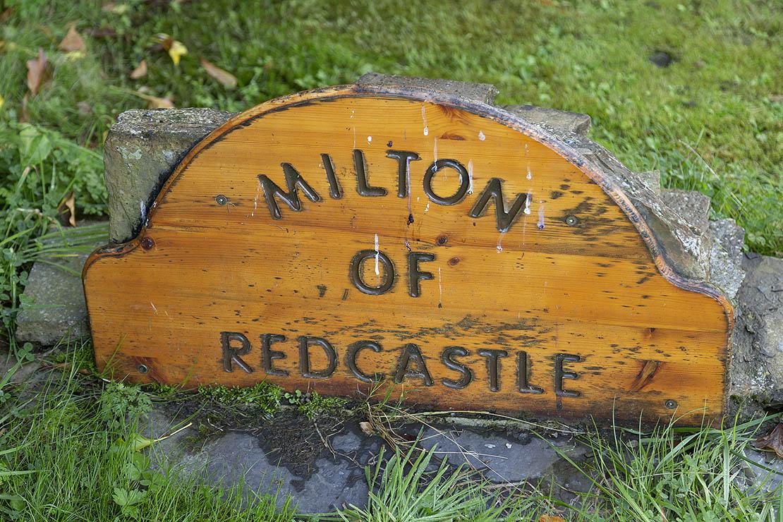 Milton of Redcastle