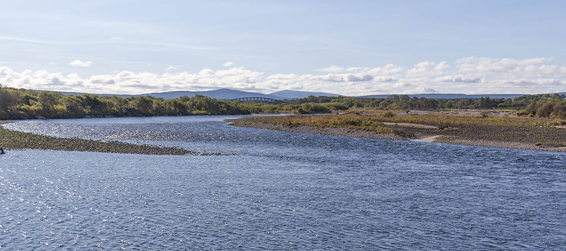 Spey River