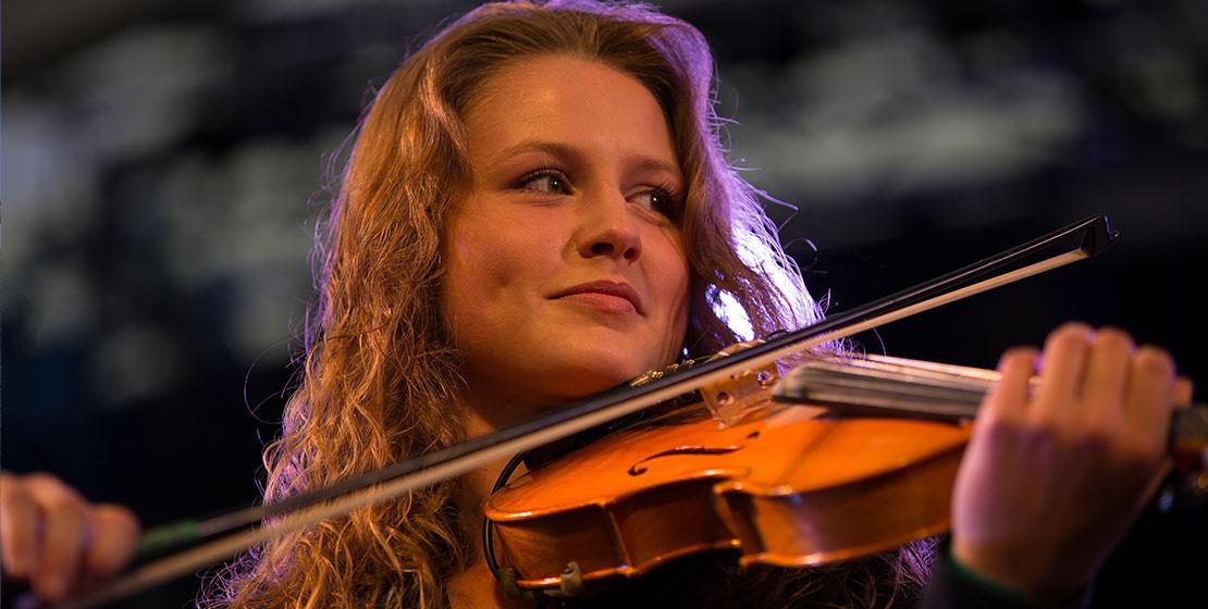 Speyfest Traditional Scottish Music Festival