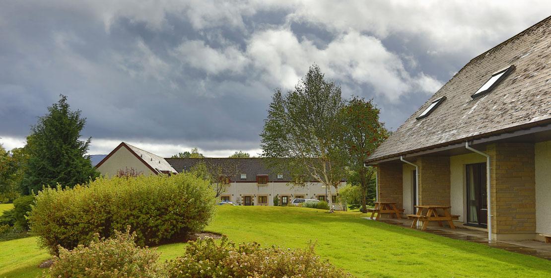 Villas at Scandinavian Village