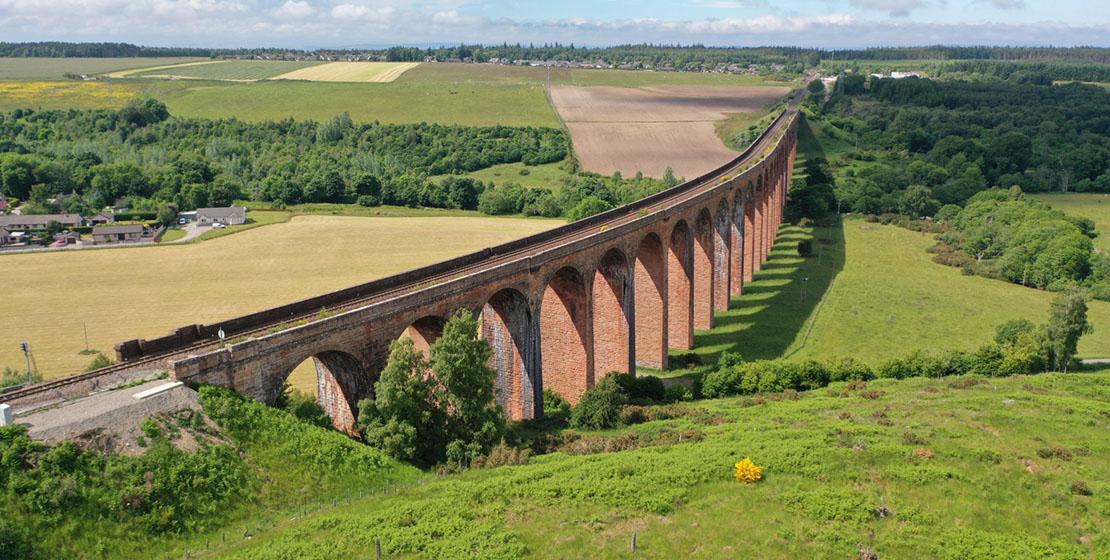 Culloden Viaduct