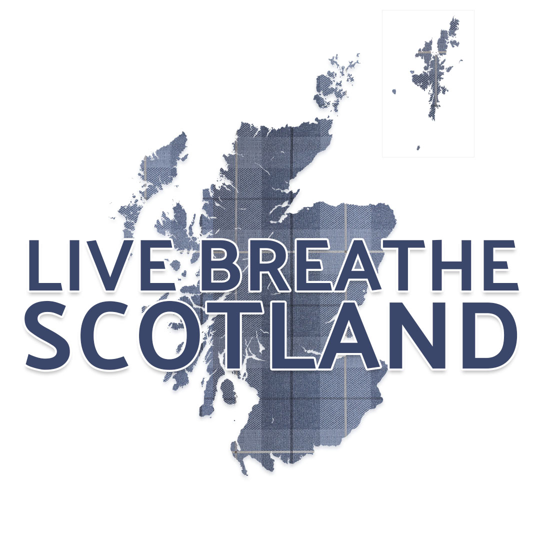 Live Breath Scotland Blog