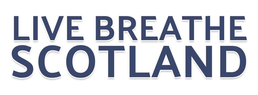 Live Breath Scotland Blog